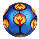 popular PVC promotional soccer ball size 5