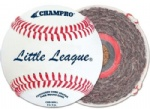 NEW CHAMPRO 9 INCH BASEBALLS - 300-LL (LITTLE LEAGUE)