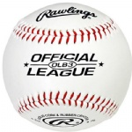 Major League Game baseball