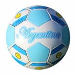 Argentina Soccer Ball size 5 Official World Cup Product