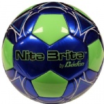 Baden Nite Brite Glow in the Dark Size 4 Soccer Ball