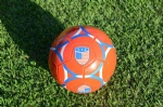 2015 NEW USA fifa Soccer Ball FULL Size 5 football futbol RED american USA4red