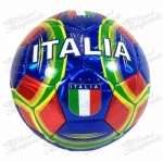 Italia Italy Football Soccer Ball All Weather Sporting Goods Official Size 5