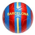 custom print promotional soccer ball football