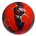 soccer ball custom leather soccer ball football