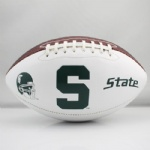 Promotional Custom Logo Size 9 American Football