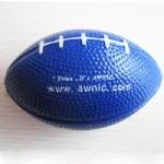 Promotional PU Mini American Football Stress Ball