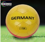 Customized synthetic leather Soccer ball