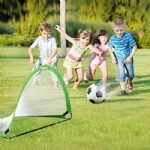 fashion promotion training mini soccer goal